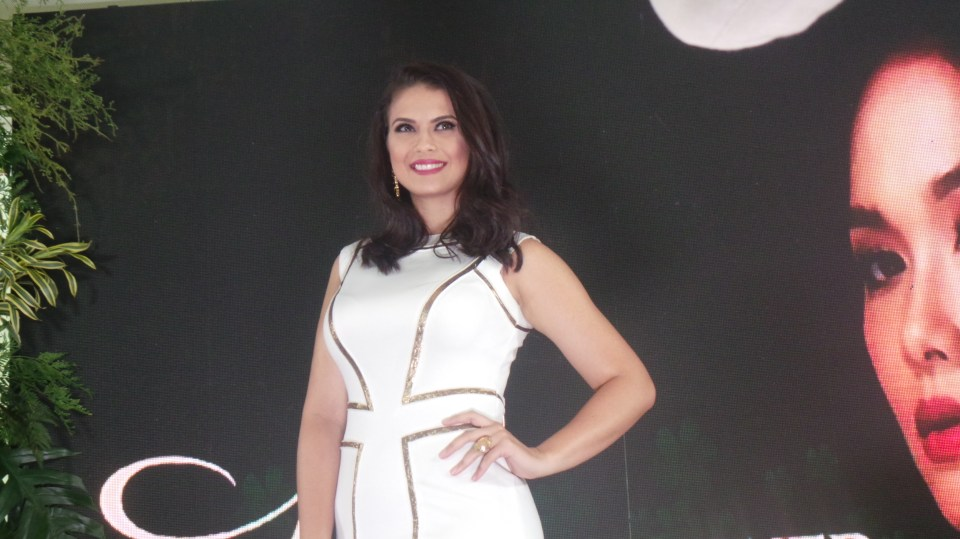 Priscilla Meirelles