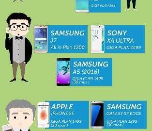 700mhz smartphone philippines