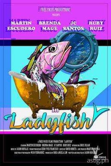 ladyfish