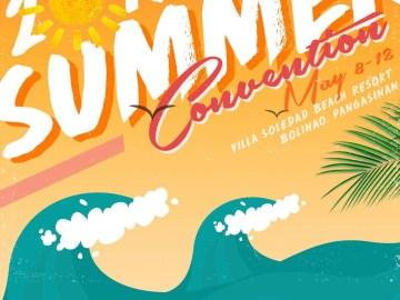 CMLI SummerCon 2017 poster