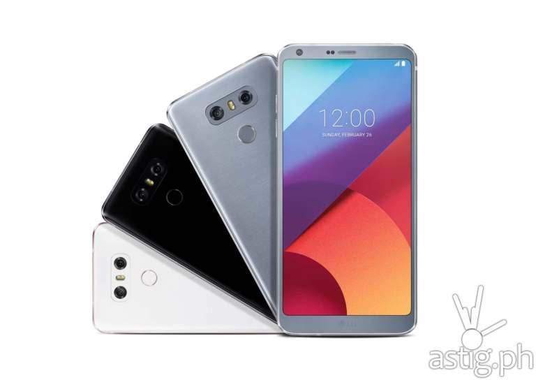 LG G6 philippines