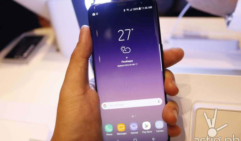 Samsung Galaxy S8, S8+ review: Beauty on the outside, Beast on the inside