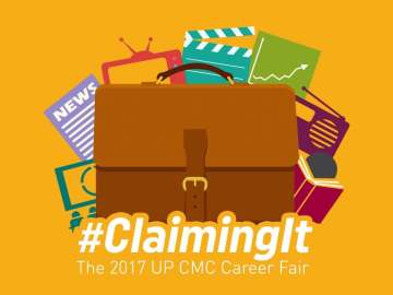 UP CMC Career Fair 2017