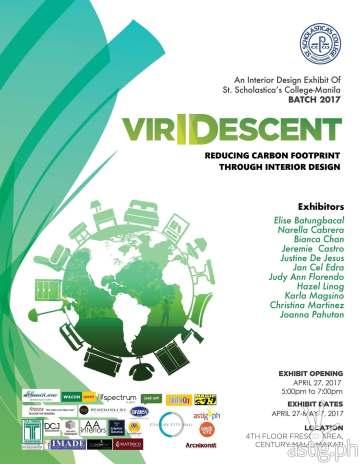 virIDescent 2017 poster