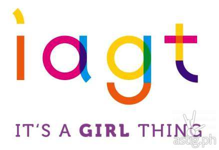 Its a Girl Thing