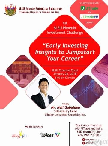 SLSU poster