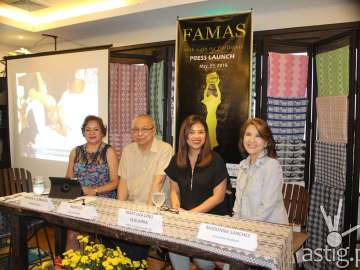 66th FAMAS awards