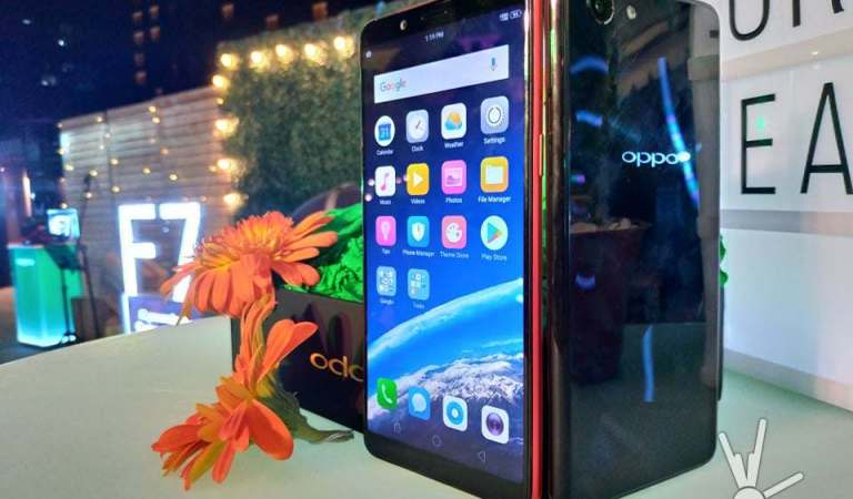 OPPO F7 Youth launch: specs, price, and availability