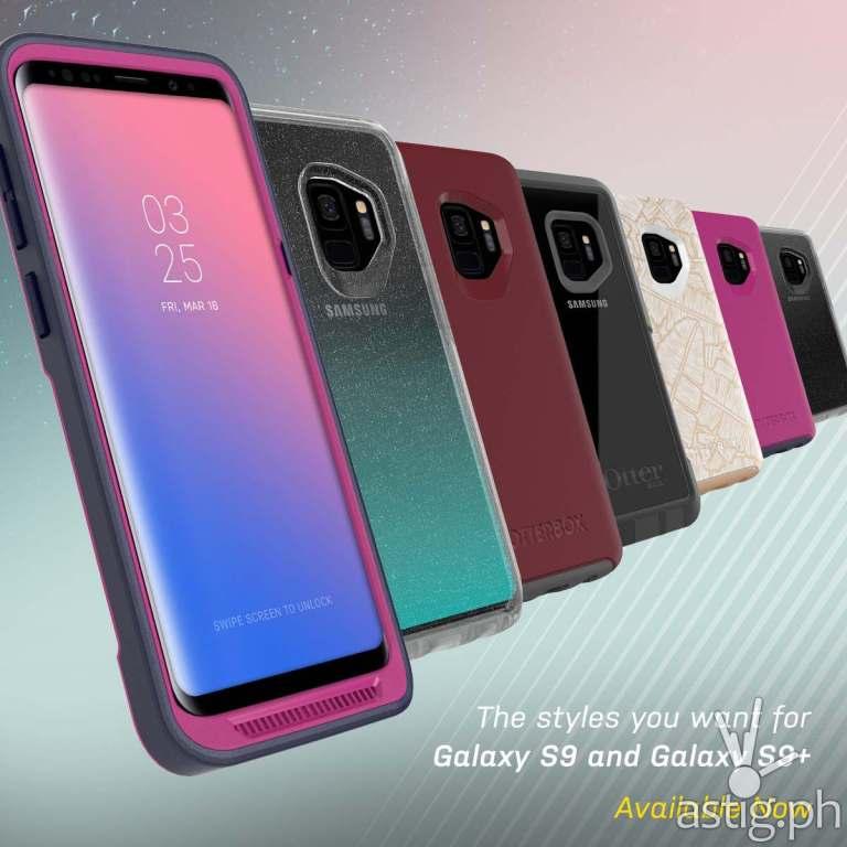 Otterbox Samsung Galaxy S9 / S9 Plus