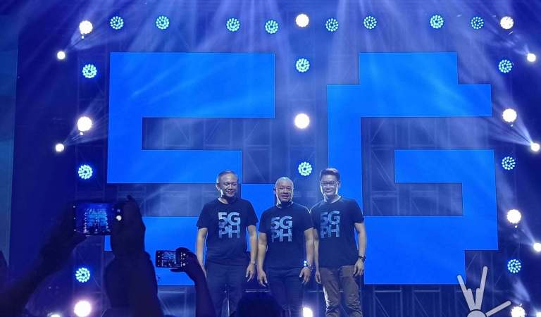 5G in the Philippines by 2019 – Globe