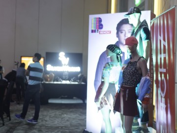 Bench joins Shopee in time for Fashion Week 2018