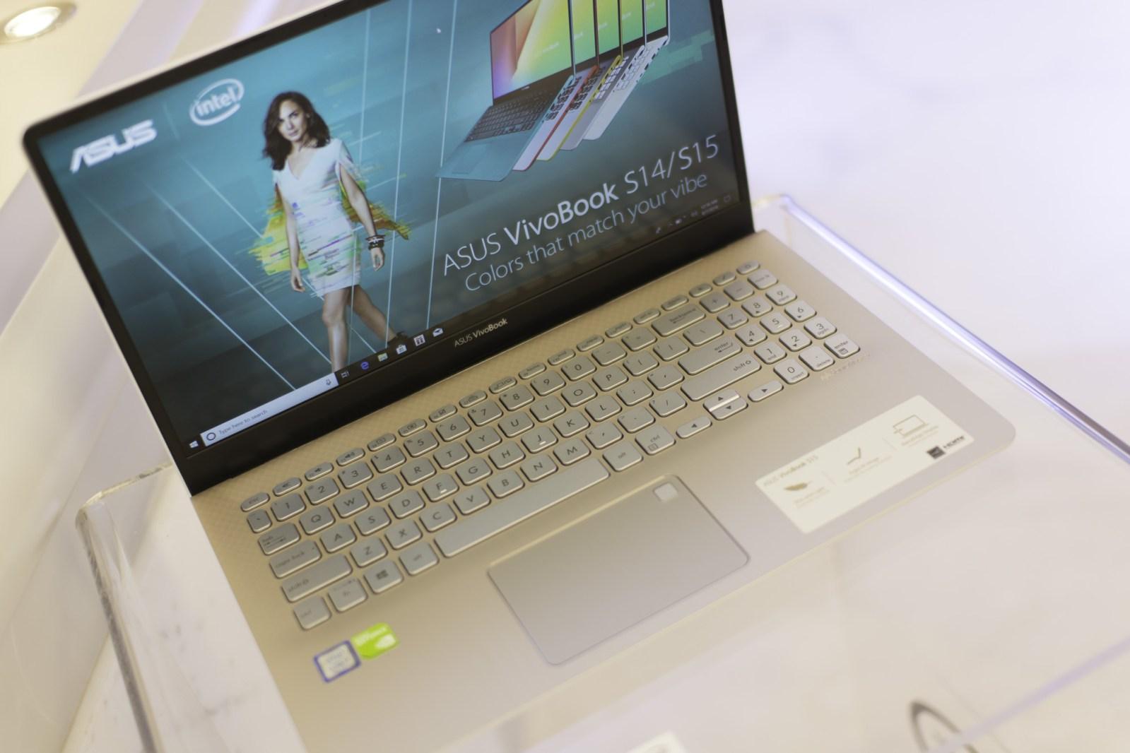 ASUS VivoBook S14 S15 Philippines