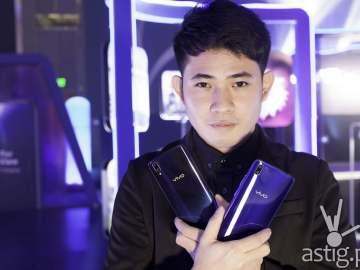 Vivo V11 Philippine launch