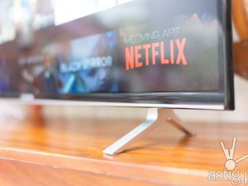 Avision Smart TV 40FL801