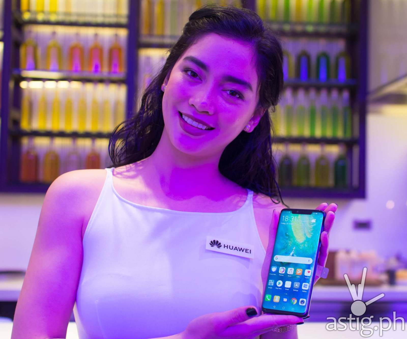 Huawei Mate 20 Pro launch Philippines