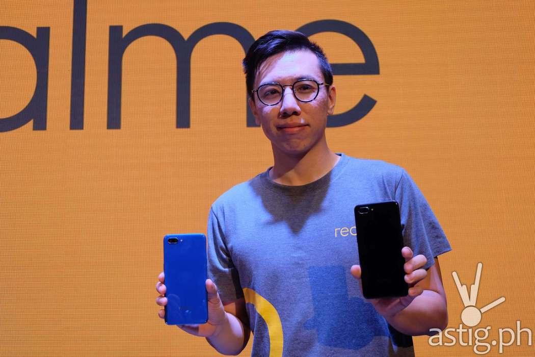 Realme C1 Philippine launch