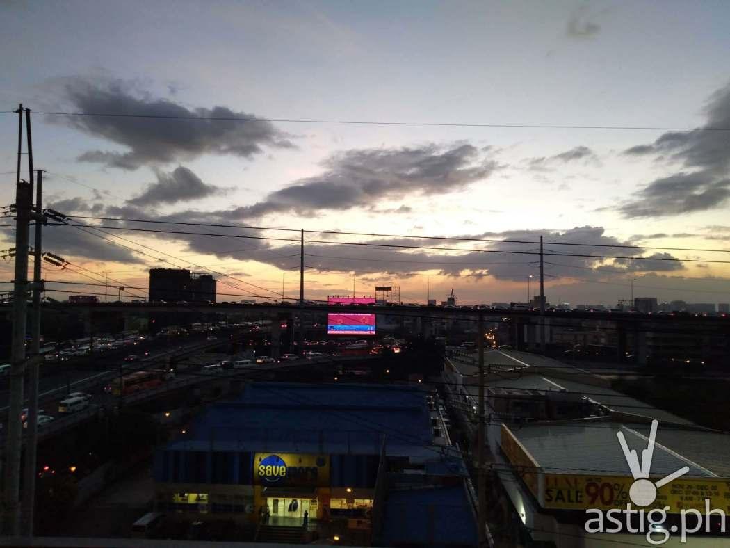 Sunset - Realme C1 sample photo