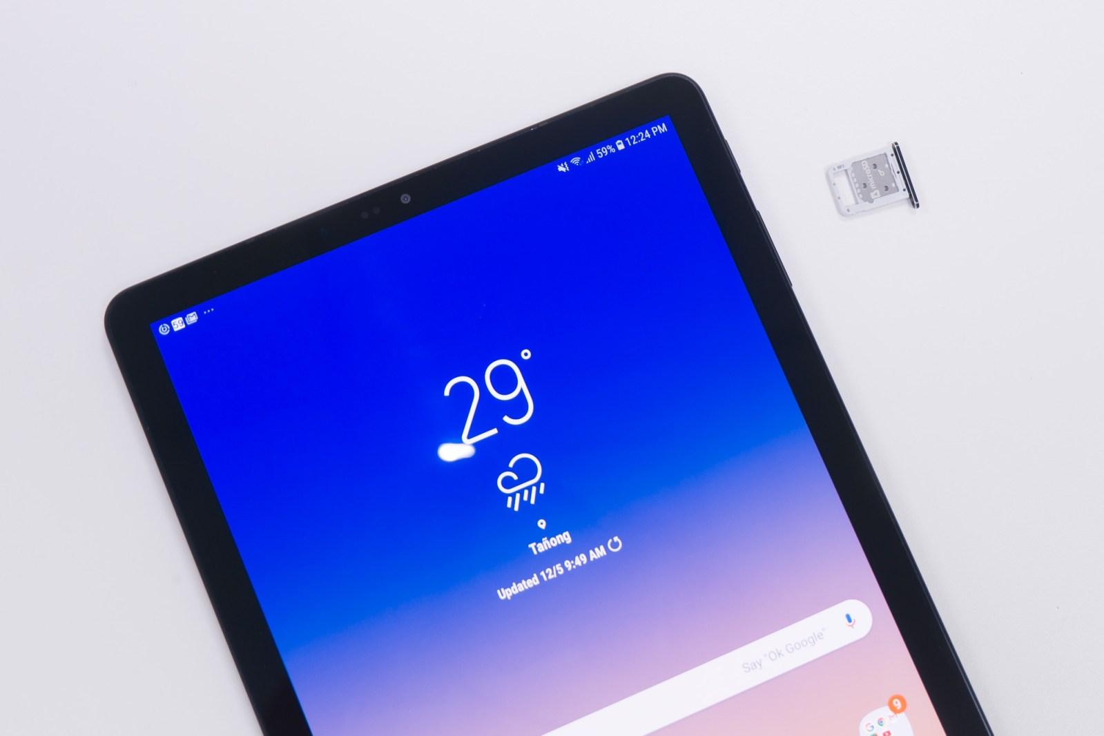 Samsung Galaxy Tab S4 (Philippines) (1)