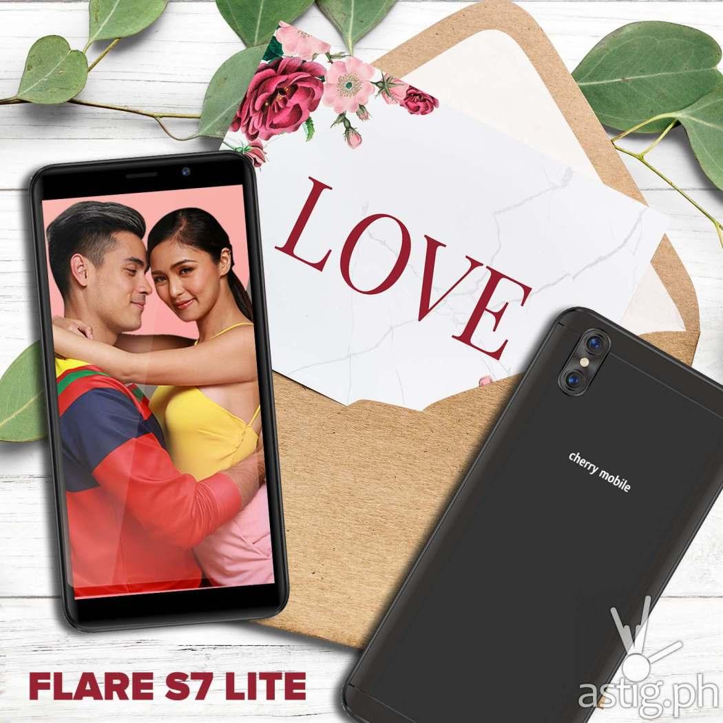 Cherry Mobile Flare S7 Lite