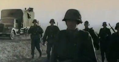 World War II : Intense Combat Footage