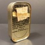 Food Review: 1944 WWII Emergency Ration