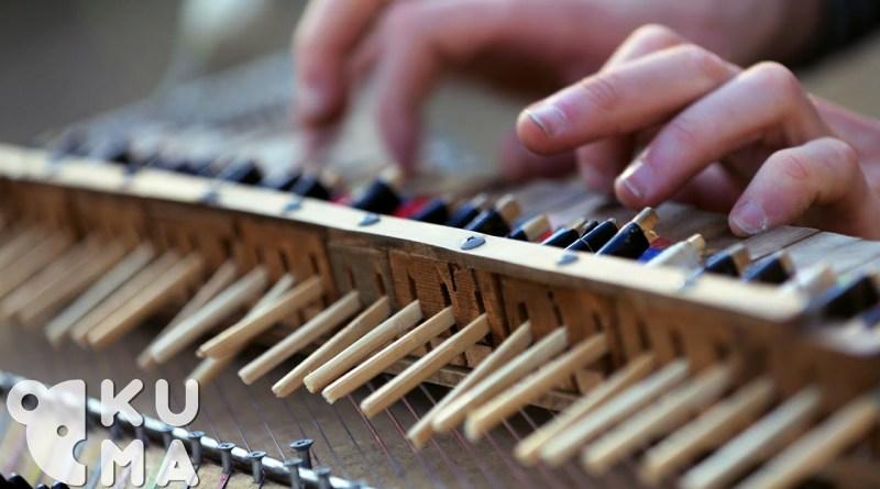 What Does a Chopstick Piano Sound Like?