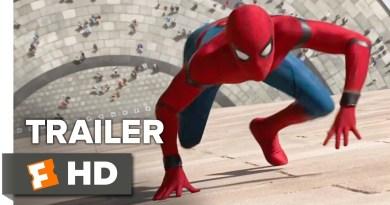 Spider-Man: Homecoming International