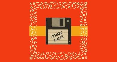 The Man Behind The Comic Sans Font
