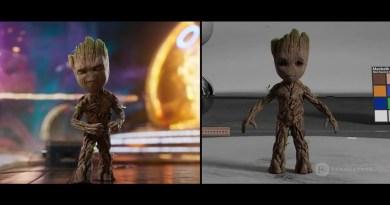 Guardians of the Galaxy Vol. 2 VFX Breakdown