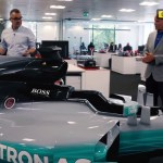 How Big is an F1 Car?