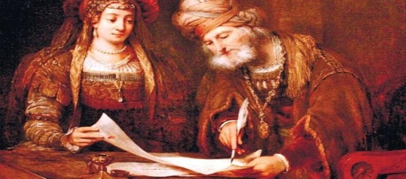 Image result for Ahasuerus purim