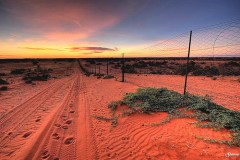 Great Australian Desert