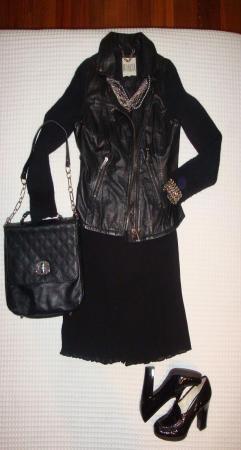 10 Wardrobe Essentials - the Little Black Dress