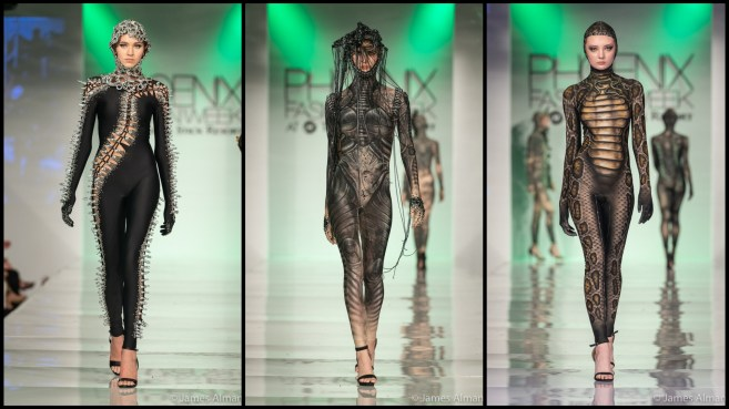 Rocky Gathercole- Angels Collection SS19 ACT I