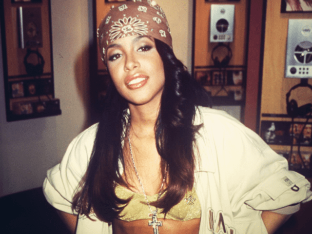 Have You Ever Wondered Why Aaliyah's Music Can't Be Streamed On Any Service?
