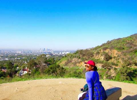 la runyon canyon