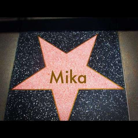 hollywood walk of fame LA