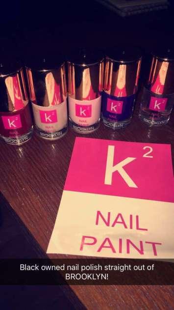 k2 paint