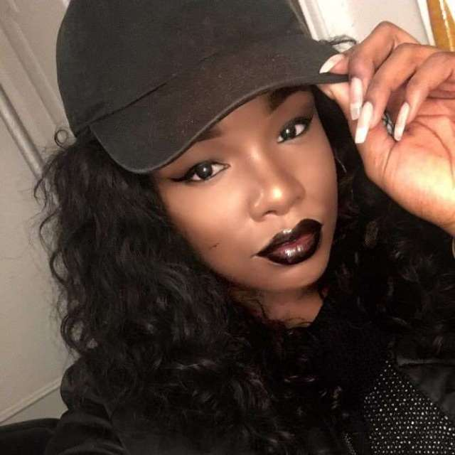tbt Lippie maccosmetics Ebony Eye Pencil  lacolorscosmetics High Shinehellip
