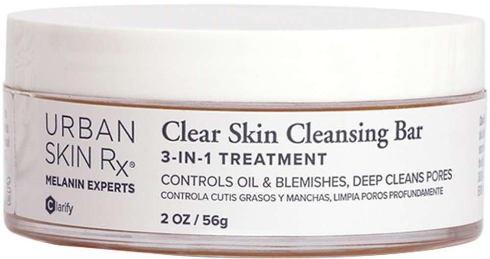 Adult Acne Urban Skin RX Clear Skin Cleansing Bar