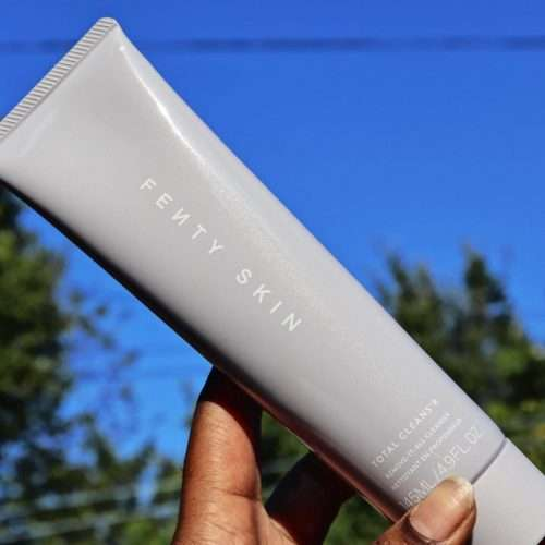 FENTY SKIN TOTAL CLEANS'R REMOVE IT ALL CLEANSER
