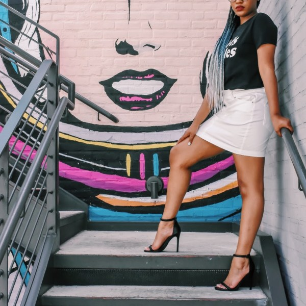 Graphic Tees: Why You Need Them