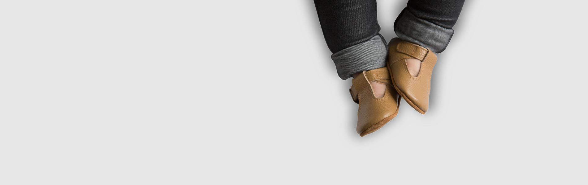 Aston Baby Shaughnessy Shoe Restock