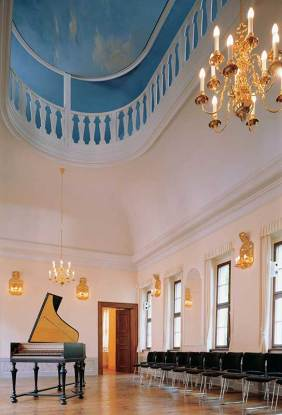 Bach-Museum_Sommersaal