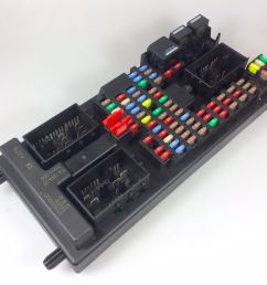 land rover discovery 3 4 rr sport fuse box assy yqe500420 land rover discovery 4 fuse box [ 1600 x 1366 Pixel ]