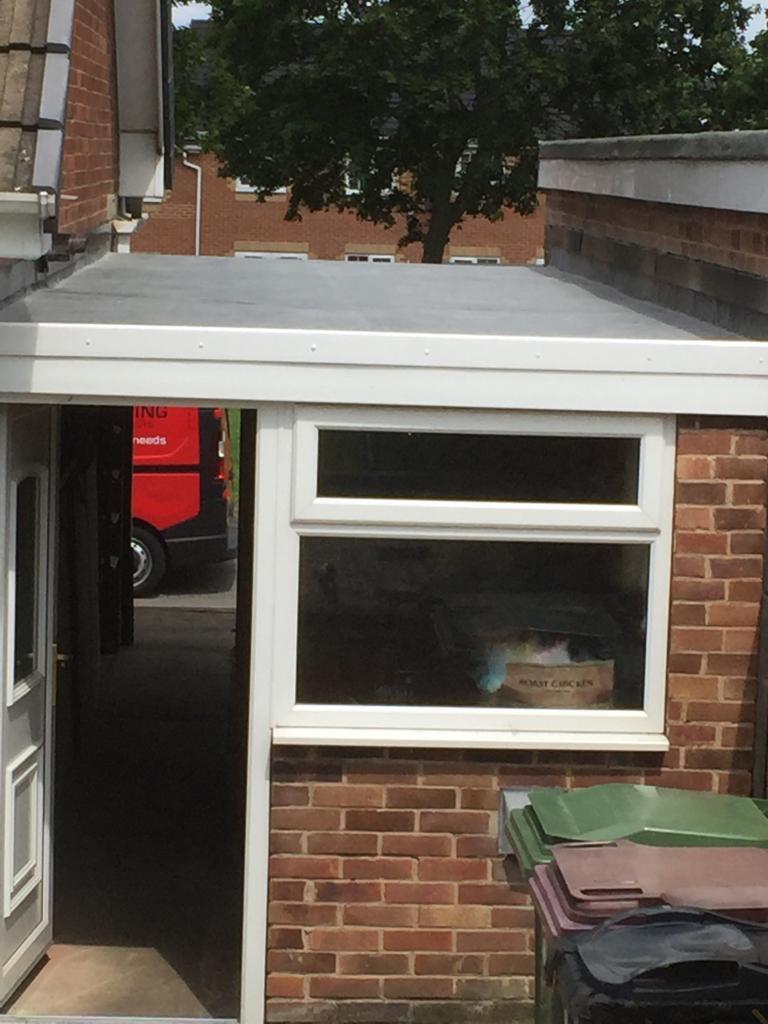 Sheffield Roof 6