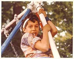 at play c.1970