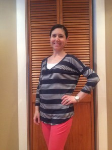 A Storybook Life Stitch Fix Market and Spruce Careen Dolman Top