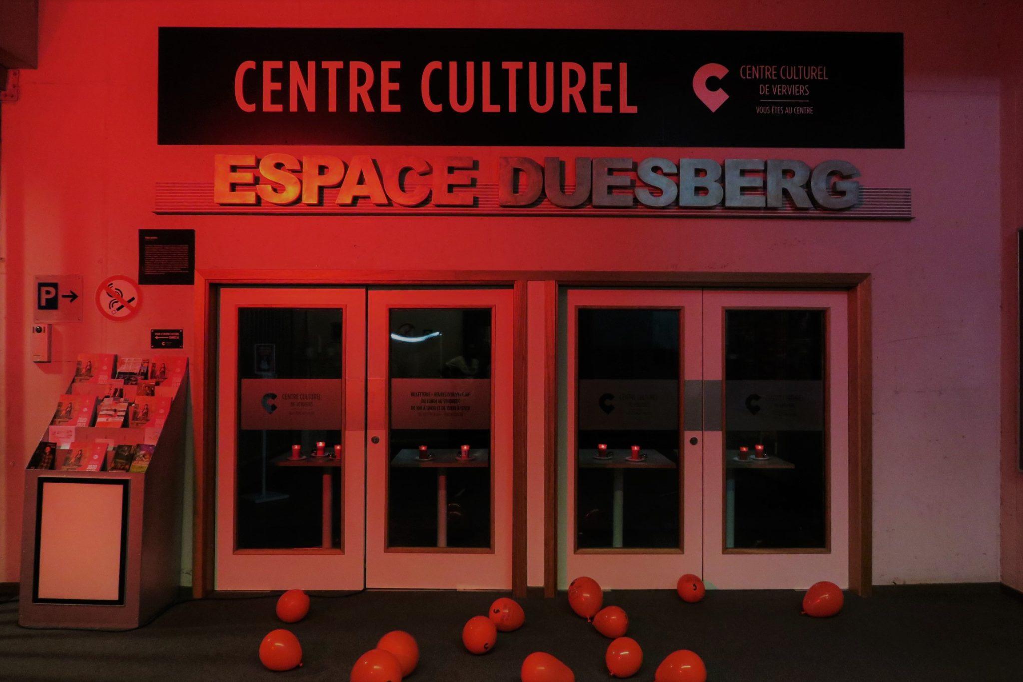 CC Verviers