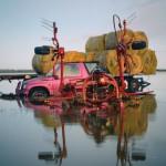 drowningworldcar